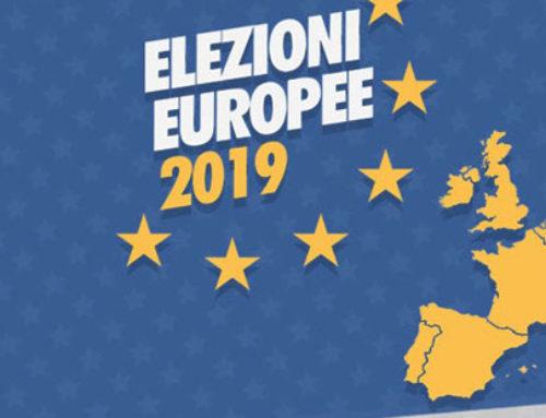 Europee 2019 – Risultati Città di Lecco