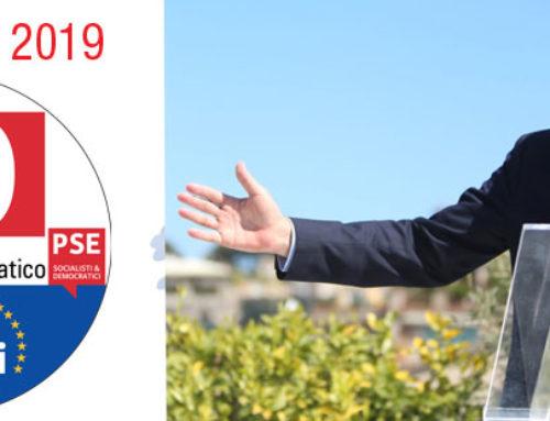 Europee 2019 – Candidati e come si vota