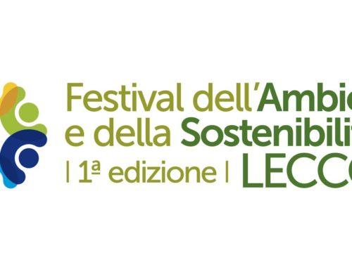Lecco –  Festival della sostenibilità
