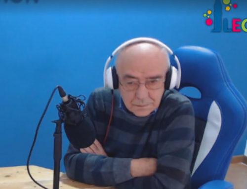 Il Segretario Marelli a LeccoFM: si parla della città
