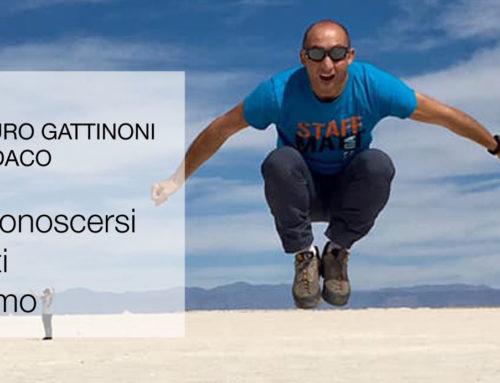 """Mauro Gattinoni: """"una sfida impegnativa e bellissima"""""""