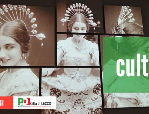 La cultura a Lecco: Manzoni, Stoppani e arte