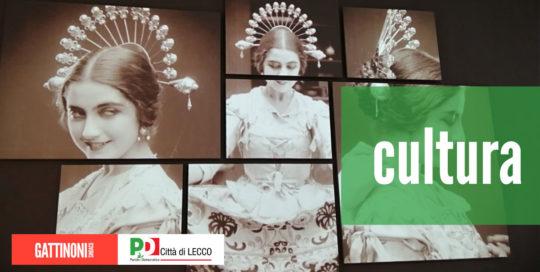 cultura PD città di Lecco