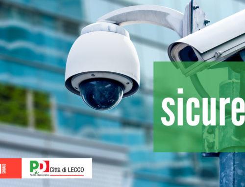 Sicurezza a Lecco