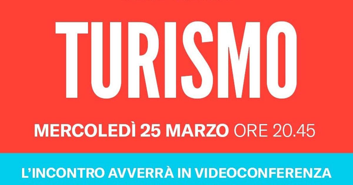 tavolo tematico turismo lecco