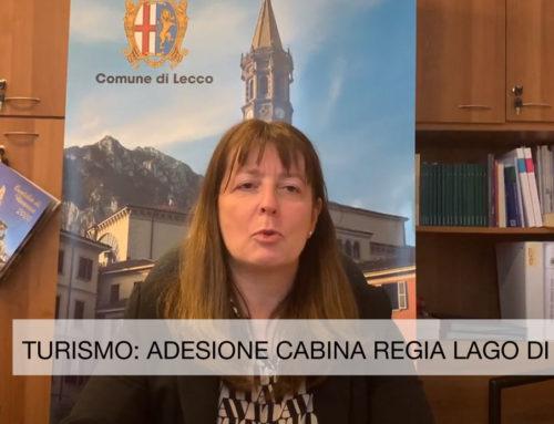 Ass. Bonacina – Il turismo a Lecco riparte