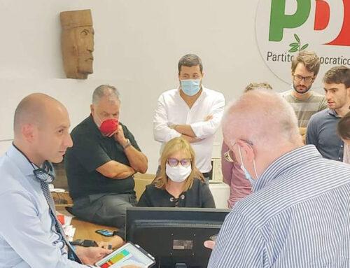 Elezioni comunali Lecco: esito voto – Comunicato stampa e dati