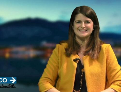 Intervista di Unica TV all'assessora Maria Sacchi